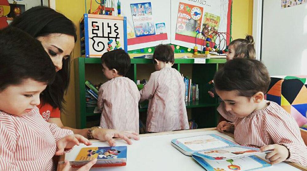 Kids Garden Oviedo - Informes Trimestrales