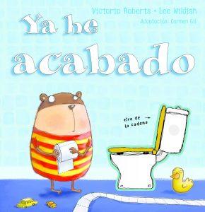 Uno de los libros que os recomendamos