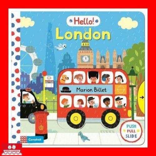Let´s read! Libros en inglés para leer en familia